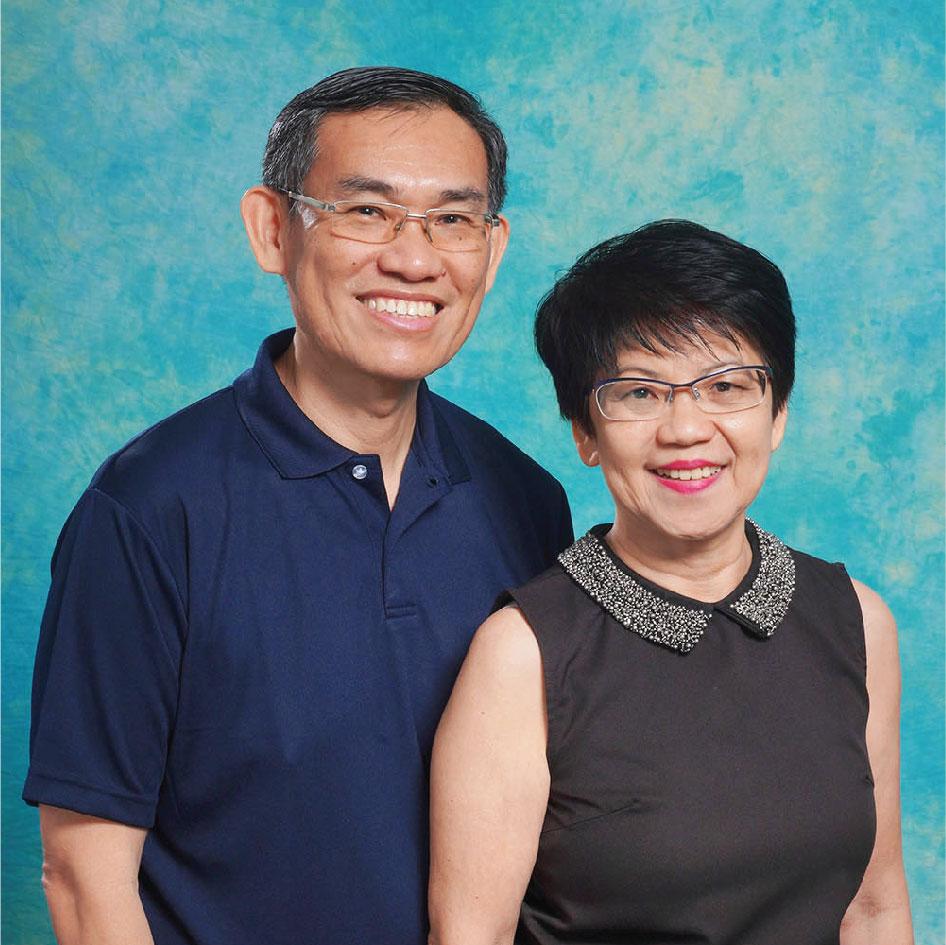 Thong Chew Ngian