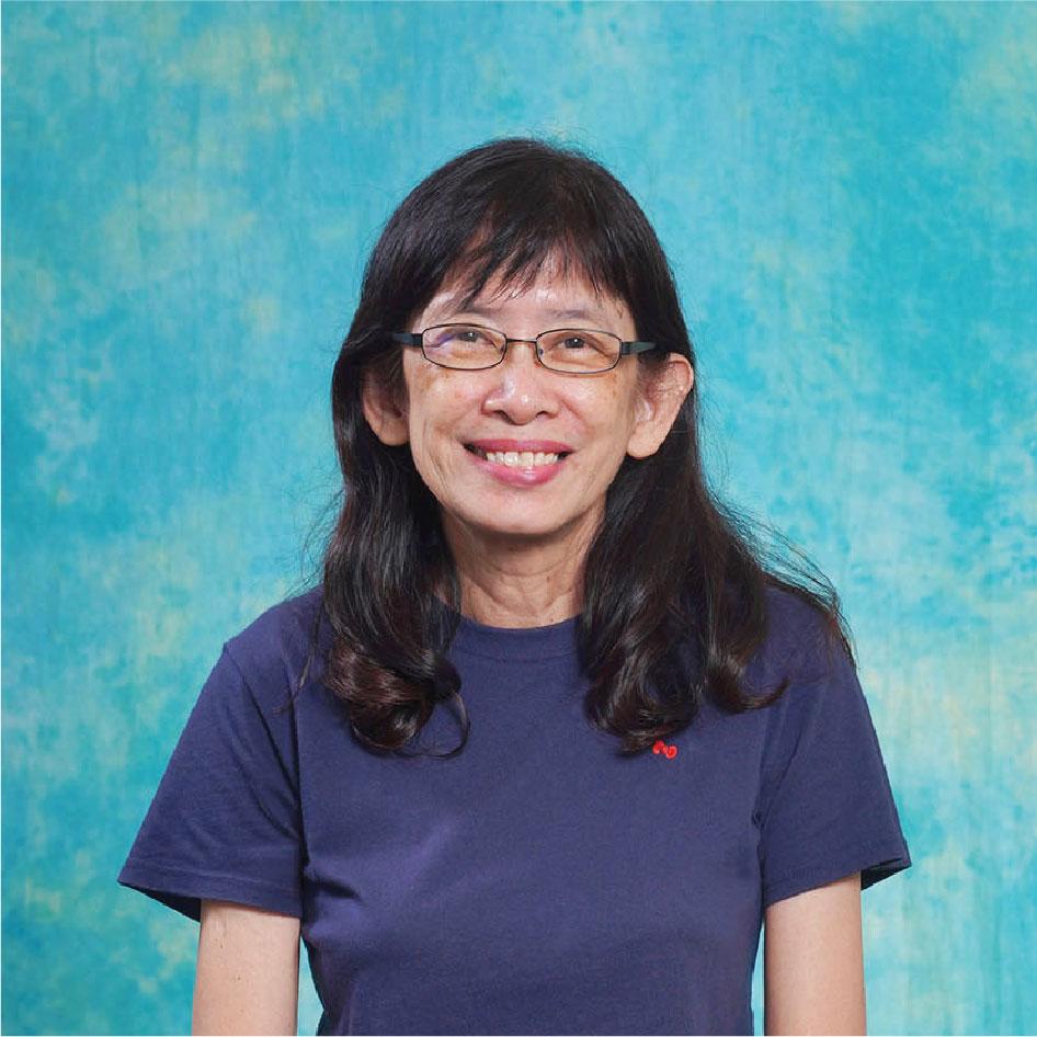 Jennifer Chee