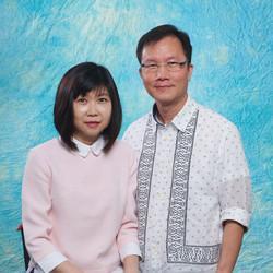 Michelle Chong-Kok