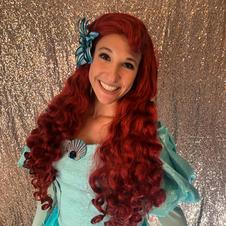 Mermaid Ballgown