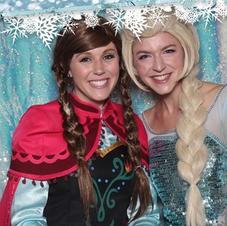 Snow Princess or Queen
