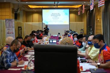 Yayasan Wilayah Persekutuan terlibat dalam membantu pengurusan Rumah Prihatin