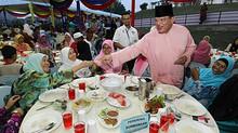 Yayasan Wilayah Persekutuan agih RM130,000 jayakan program Nur Ramadan