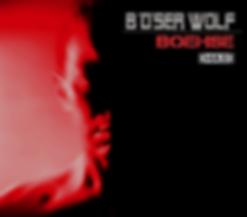 Böser Wolf - BOEHSE