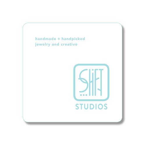 $25 Shift Studios Gift Card