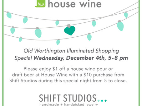Shift Studios Events and Happenings