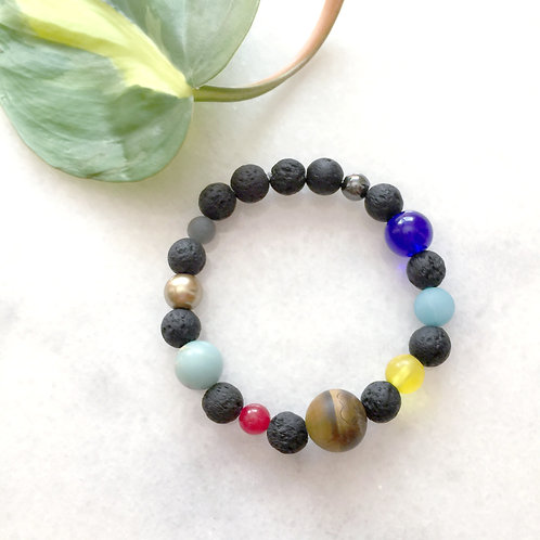 DIY Galaxy Bracelet Kit