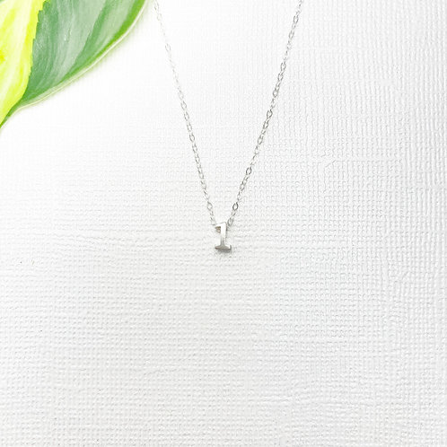 You're  Number 1!  Necklace