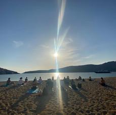 Sunset Pilates