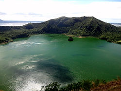 Taal Volcano Philippines