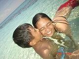 Viaggio Filippine bambini