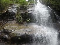 cascate Port Barton San Vincente