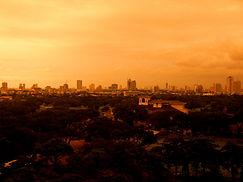visitare Manila