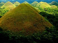 Bohol, Filippine