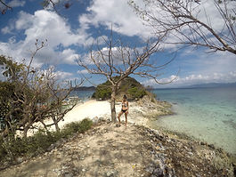 Relax vacation Philippines