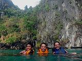 Viaggi gruppo famiglia bambini Filippine