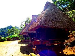 House Ifugao Philippines