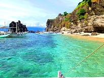 Mare Bohol Filippine