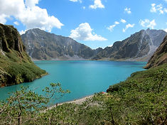 Tour Mount Pinatubo Philippines