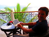 Travel Philippines Internet Connection