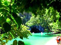 Puerto Princesa Ecotourism Underground River