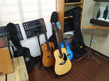 guitars Manila