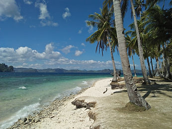 Palawan luxury tour