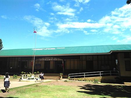 Elementary school Camiguin