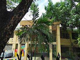Elementary School San Juan