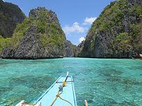Ecotourism El Nido Philippines
