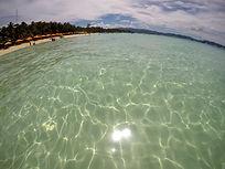 Boracay White Beach visit