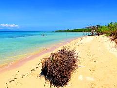 Puerto Princesa Philippines Bay