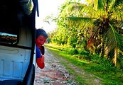 Travel alone Philippines