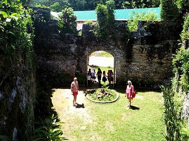 Guinsiliban Tower