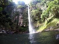 cascate Camiguin