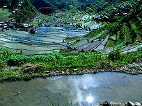 Banaue Filippine