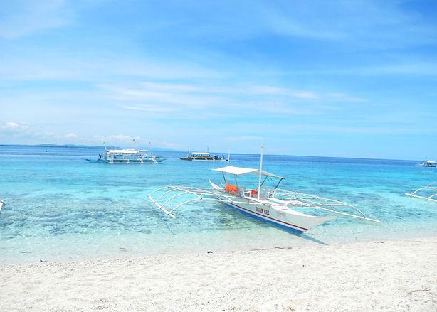 Balicasag Bohol