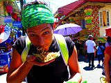 What to Eat Philippines