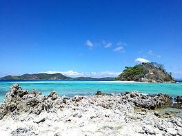 Coron beaches