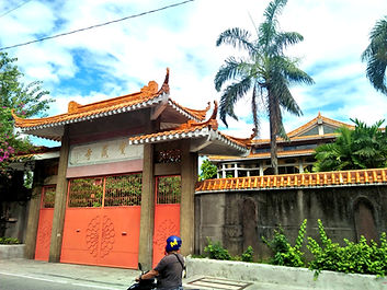 Buddhist Temple Benitez