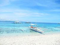 escursioni barca Filippine