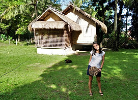 Manggyan Village