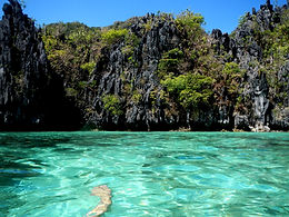 Viaggi El Nido Filippine