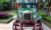 Jeep Manila