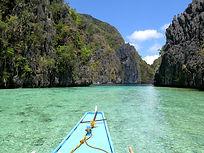 Viaggio nozze Filippine