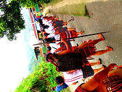 Ifugao people tour