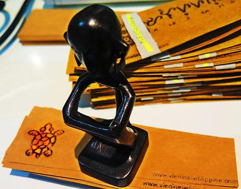 bookmark pawikan