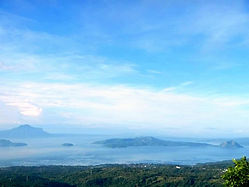 View of Tagaytay
