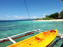Viaggio a Palawan