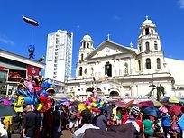 Tour guidati Manila